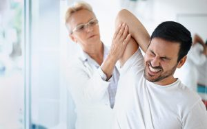 People with Diabetes are Twice as Likely to Have Joint Pain