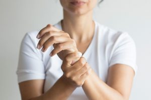 Women are at Higher Risk for Musculoskeletal Disorders