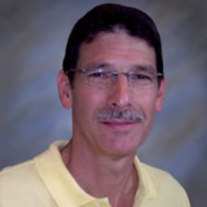 Gilbert Ruiz