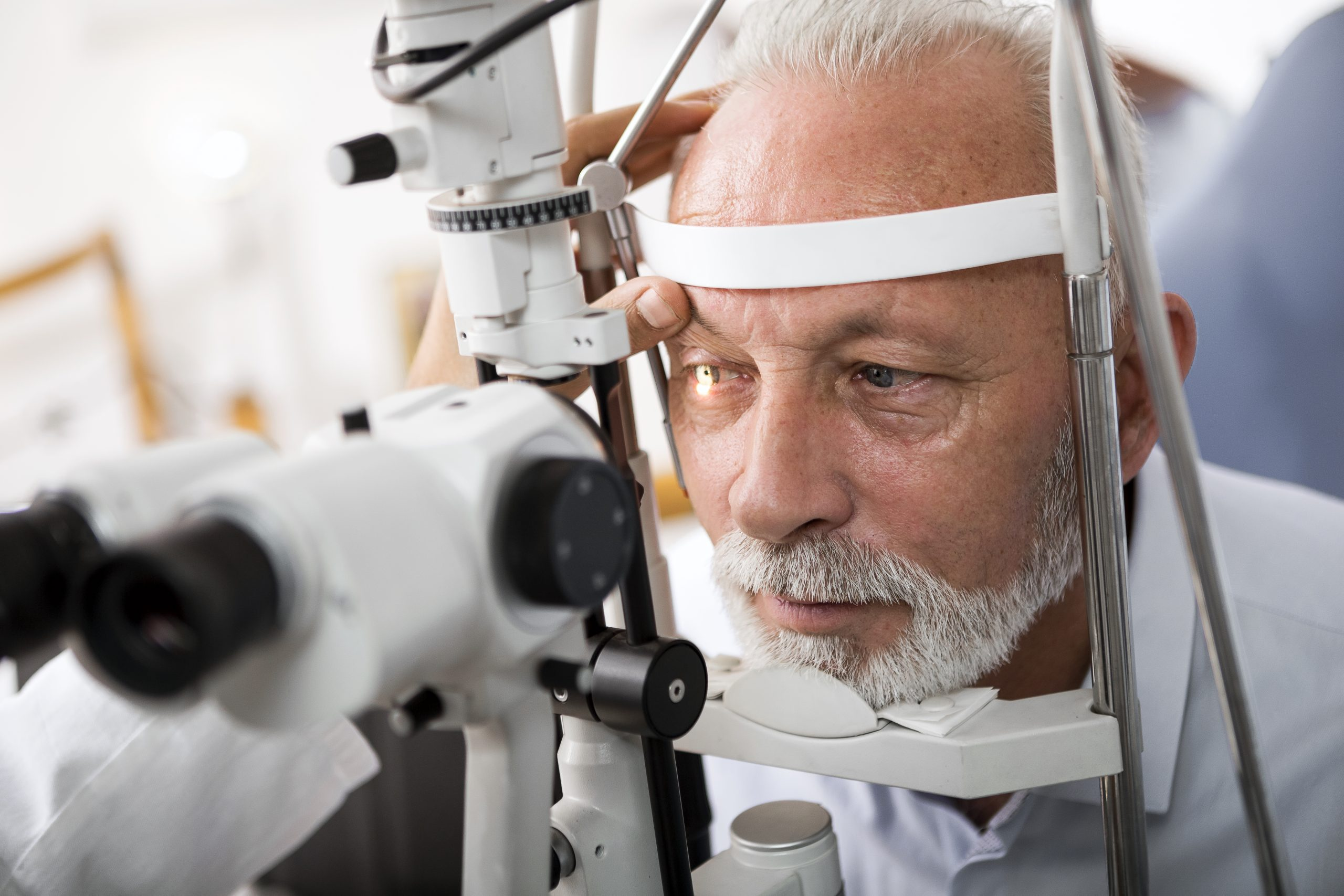 Cataract Surgery and Microstent Effectively Treat Glaucoma